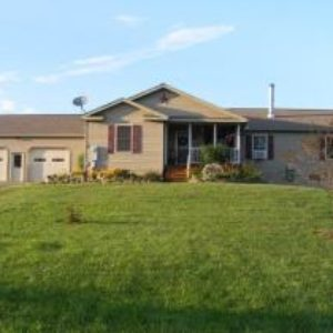 PRICE REDUCED - 5824 Route 957, Sugar Grove, PA