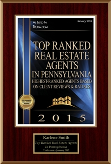 Trulia Top Ranked