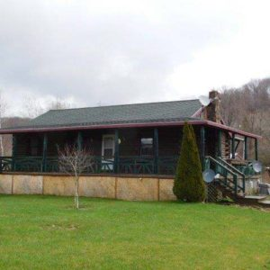 House for Sale in Pittsfield, PA - 5309 Route 27