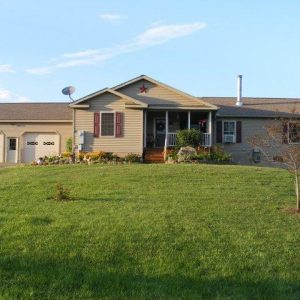 PRICE REDUCED: 5824 Route 957, Sugar Grove, PA