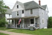 House for Sale in Kane PA – 8 Chestnut Street