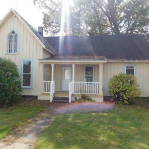 House for Sale in Sugar Grove, PA - 2 Race St