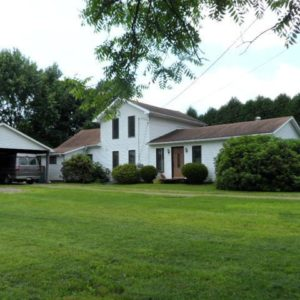 House for Sale in Pleasant Township, Warren PA