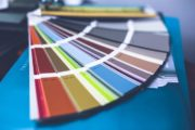 Types of Paint and Finishes
