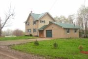 New Listing in Russell, PA - 3530 Rhine Run Rd