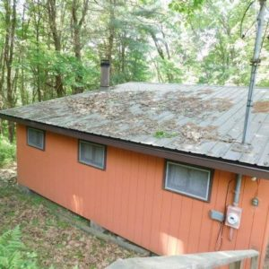 Camp for Sale in Clarendon, PA –192 Peterson Rd