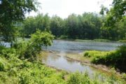 Riverfront Property for Sale - 6.38 acres along the Allegheny River