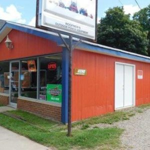PRICE REDUCED-Commercial Property for Sale in Titusville, PA