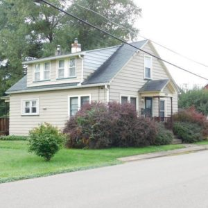 New Listing - 1521 Allegheny Ave, Warren PA
