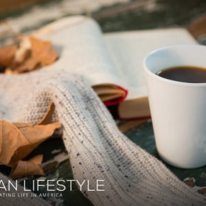 November Edition of American Lifestyle