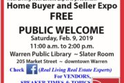 2019 Home Buyer & Seller Expo