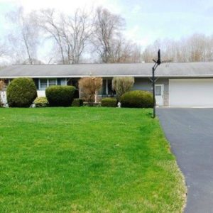 New Listing in Russell, PA - 33 Beckwith Dr.