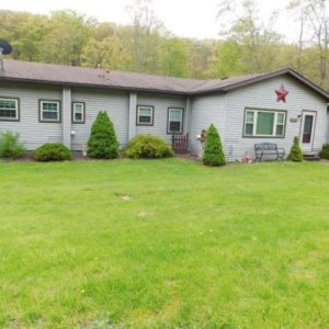 New Listing - 971 Yankee Bush Rd, Warren, PA