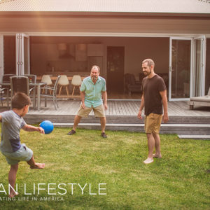 May Edition of American Lifestyle