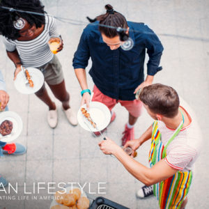 June Edition of American Lifestyle