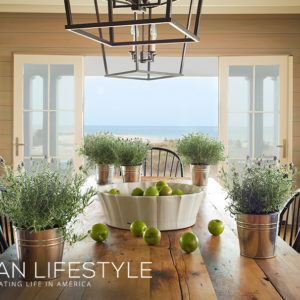 July Edition of American Lifestyle
