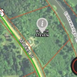 Land for Sale in Russell PA - 8888 Route 62