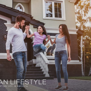August Edition of American Lifestyle
