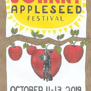 14th Annual Johnny Appleseed Festival