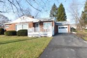 New Listing - 20 Third St., Youngsville, PA