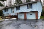 New Listing - 4490 Hatch Run Rd., Warren PA