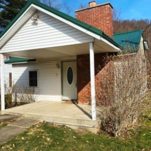 New Listing in Irvine, PA