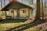 PRICE REDUCED! Camp for Sale in Clarendon - 79 Sawmill Lane