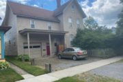 4 Bedroom House for Sale in Warren, PA - 300 East St.