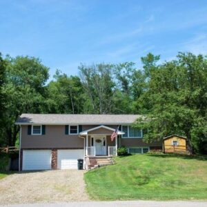 New Listing - 37 Beckwith Drive, Russell, PA