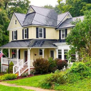 3 Bedroom House for Sale in Tidioute, PA - 1 Second Street