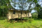 Cabin for Sale in Youngsville, PA