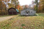 3 Bedroom House for Sale in Russell, PA – 490 Norman Rd.