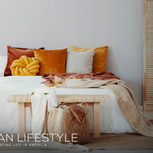 October Edition of American Lifestyle