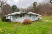 3 Bedroom House for Sale in Titusville PA - 17759 Enterprise Rd.