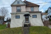 PRICE REDUCED - 3 Hinkle St., Warren PA