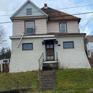 New Listing - 3 Hinkle St., Warren PA
