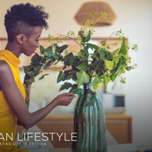 March Edition of American Lifestyle