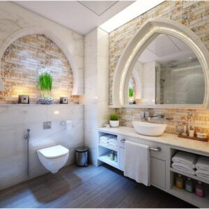 How to Enliven Your Home by Transforming Your Bedrooms and Bathrooms