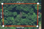 Land for Sale in Heart's Content - Lot 2 Rock Lane, Clarendon, PA 16313