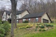 NEW LISTING - 5 Bedroom House for Sale in Warren, PA
